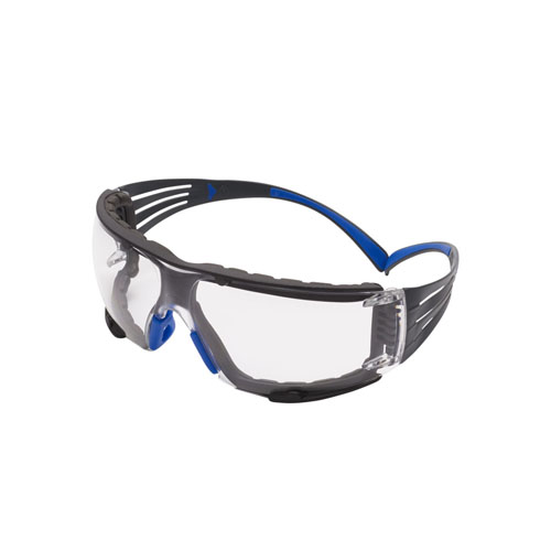 Защитные очки 3M SecureFit 401 SF401SGAFKT-BLU-EU